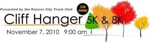Cliff Hanger logo